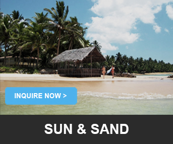 Sun & Sand LankaTourExperience