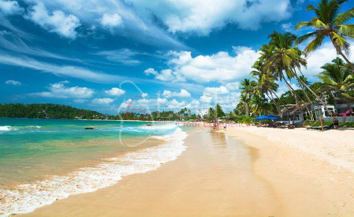 Sri Lanka Holiday tours