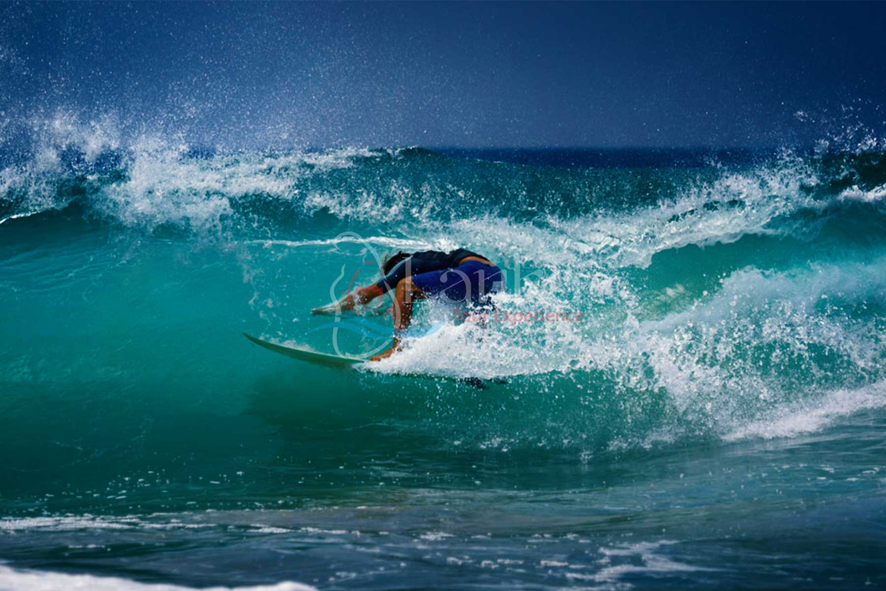 Best things to do in Sri Lanka, Surfing in Sri Lanka